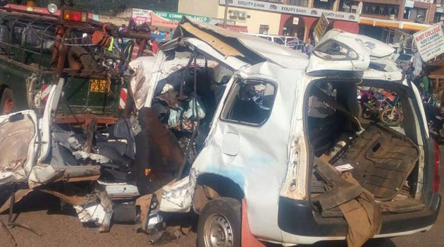 KISII-PROBOX-ACCIDENT