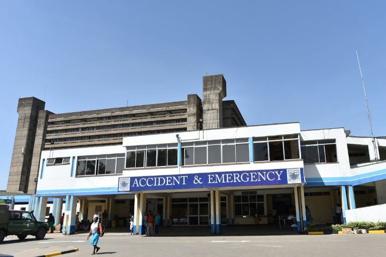 KNH brain surgeon discovers he's operating on wrong patient hours into surgery