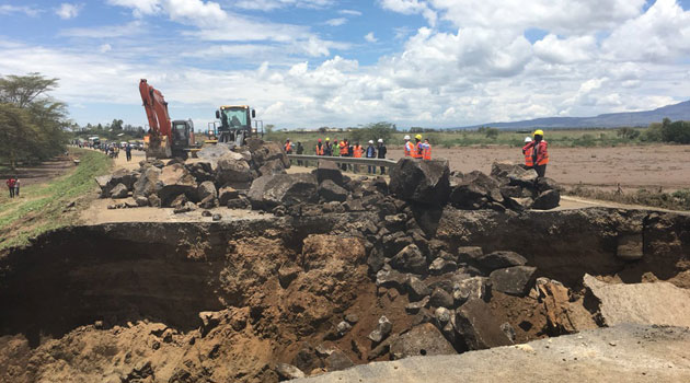 MAI-MAHIU-ROAD-WORKS-KENHA