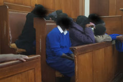 7 Kisumu Girls High School students charged over arson