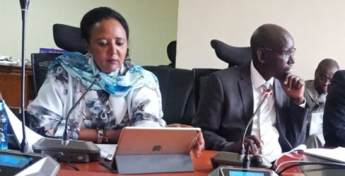 Uproar as CS Amina says rollout of new curriculum put off