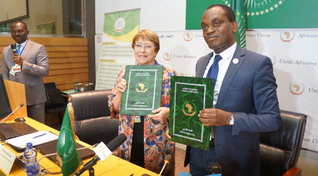 African Court signs MoU with UN to strengthen relations