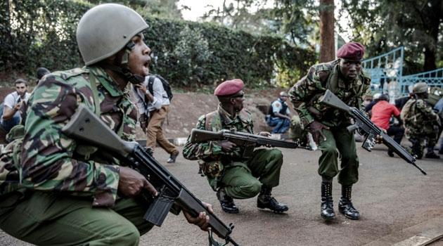 US embassy urges vigilance as extremists target westerners