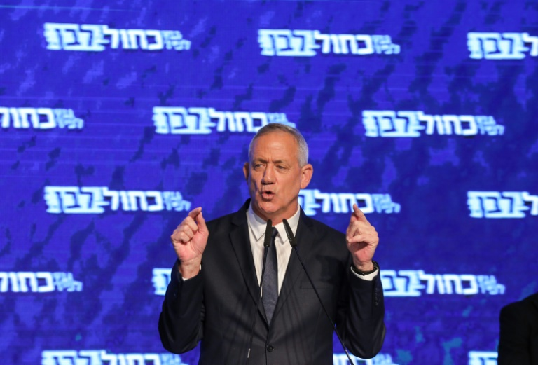 3ce47d6d6bcef7d1c9442c43ba4df06a3e349fad - Netanyahu looks to form rightwing government after victory » Capital News