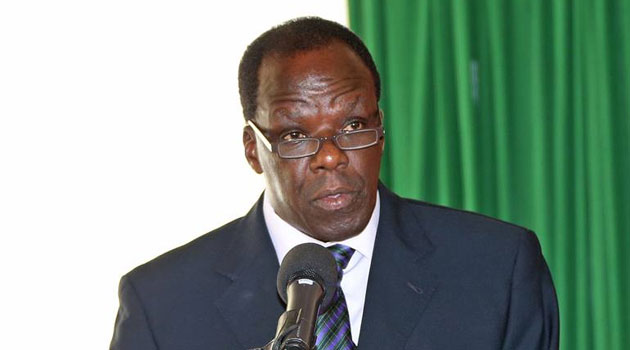 OPARANYA GOVERNOR - Cuban doctors assured of their security after Al Shabaab abduction » Capital News