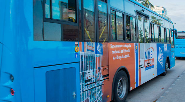 BRT 22 - Reliable Mass Transit System only solution to decongesting Nairobi