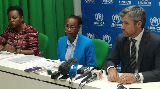 UNHCR-NAIROBI