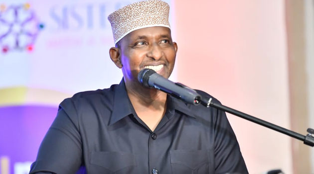 DUALE KISUMU CONFERENCE - Bicameral team constituted to mediate revenue division standoff to commence sittings Tuesday