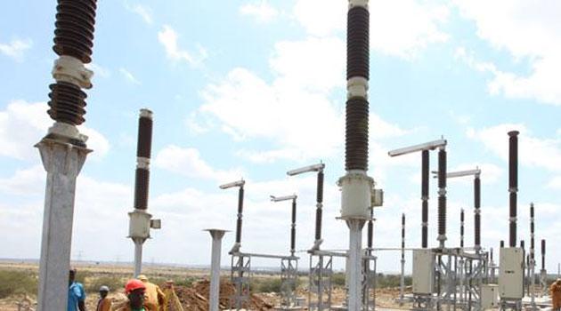 KENYA-POWER-TRANSMISSION