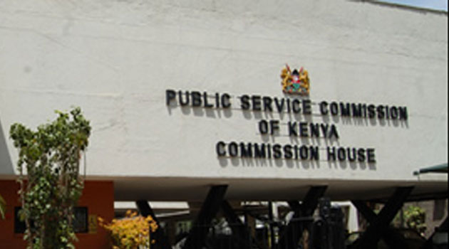 COMMISSION HOUSE - PSC wants all health functions back to national government in views to BBI
