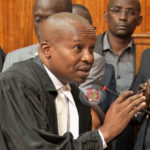 Kindiki in court 150x150 - IN PICTURES: Legislators advised to exhaust mediation option in revenue sharing impasse