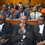 Lawyers Mutula Orengo 150x150 - IN PICTURES: Legislators advised to exhaust mediation option in revenue sharing impasse