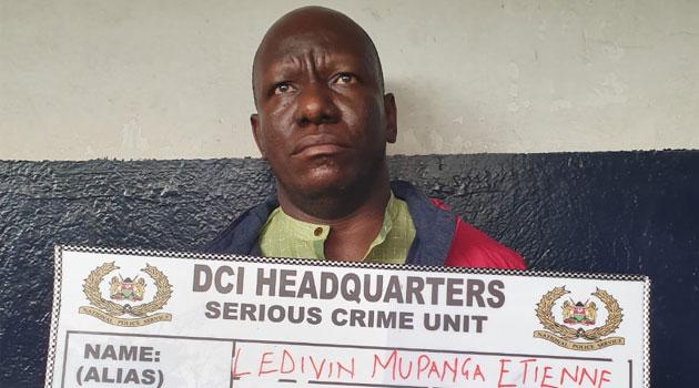LEDIVIN-MUPANGA » Capital News