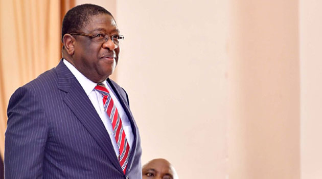 Ex-AG Senator Amos Wako banned from travelling to US over involvement in graft » Capital News