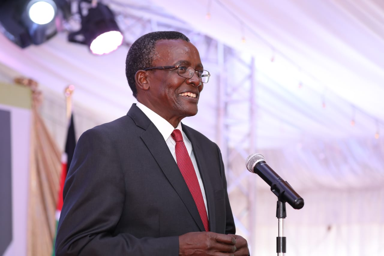 I will remember Uhuru as President with no regard for the law: Maraga » Capital News