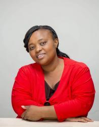 Rebecca Mutiso