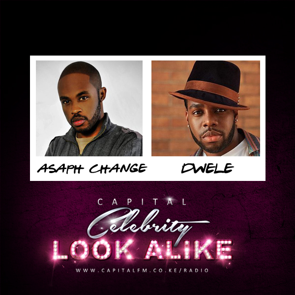 Dwele vs Asaph Change