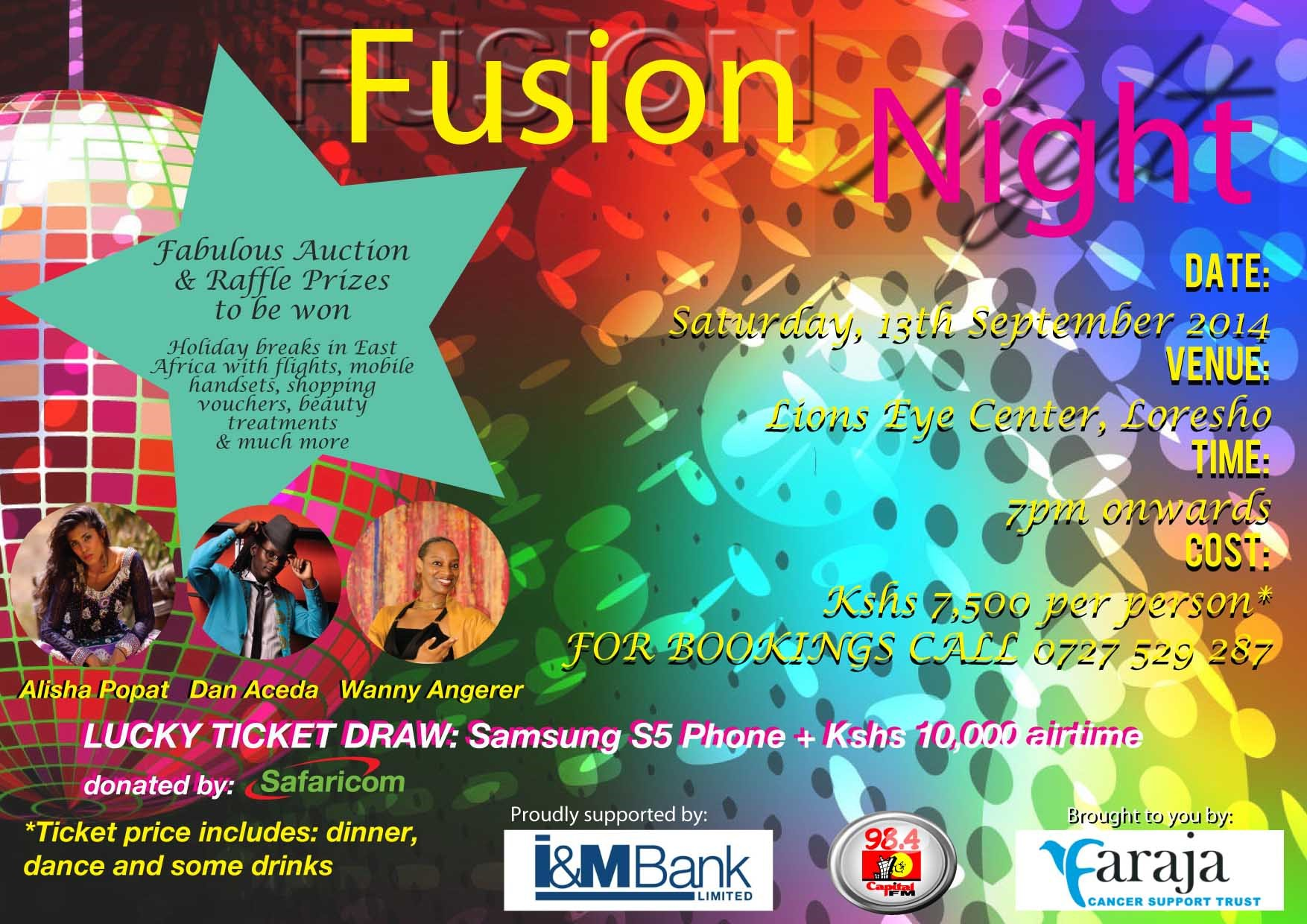 fusion night poster- revised