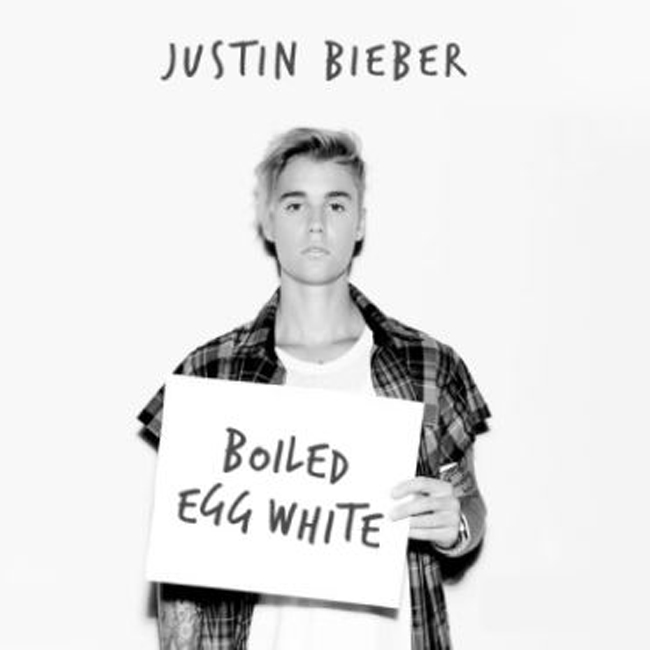 #WeirdNews: Man thinks Justin Bieber's song tastes likes boiled eggs