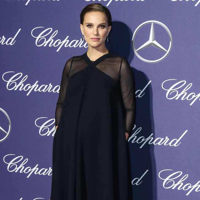 Natalie Portman: Hollywood producer lured me onto private jet