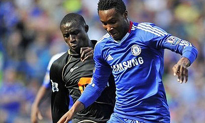 Police seek aid in Mikel's father kidnapping - Capital Sports