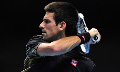 djokovich london atp