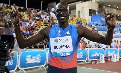 RUDISHA-DOHA-WIN