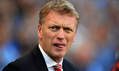 MOYES-DISASTER