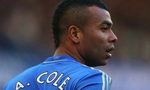 ASHLEY-COLE