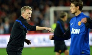 MOYES-TRAINING