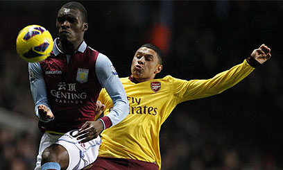 BENTEKE-ARSENAL