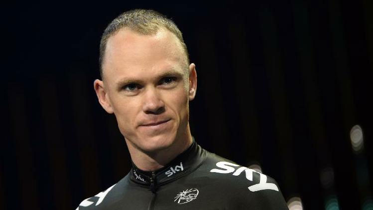 FROOME-SKY