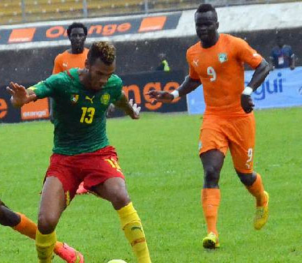 TIOTE-CAMEROON