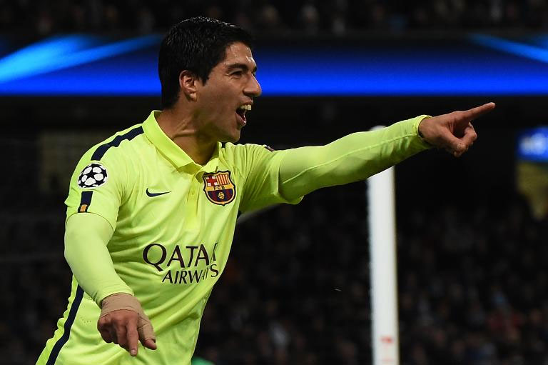 SUAREZ-CITY
