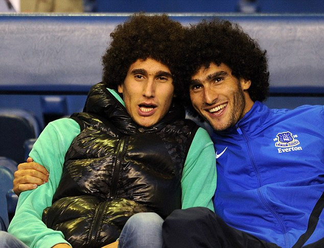 FELLAINI-TWIN