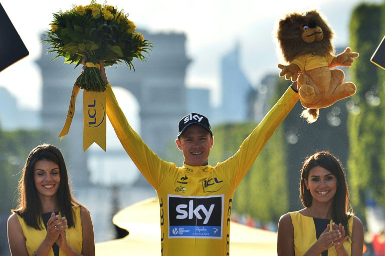 FROOME-TEDDY