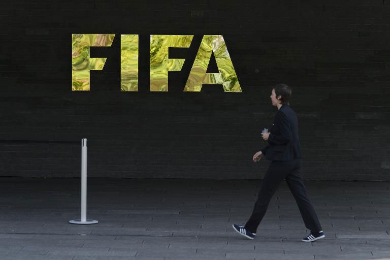 The confirmed list of FIFA presidency candidates are Prince Ali Bin Al Hussein, Musa Bility, Jerome Champagne, Gianni Infantino, Michel Platini, Sheikh Salman bin Ebrahim Al Khalifa and Tokyo Sexwale. PHOTO/AFP