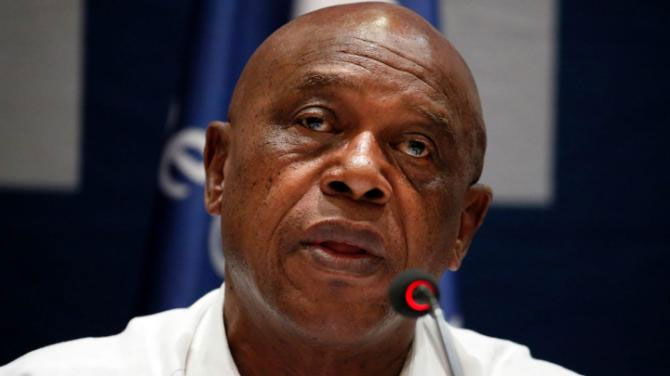 FIFA has never had a president from Africa in its 111-year history and candidate Tokyo Sexwale wants to change that. PHOTO/OminSport