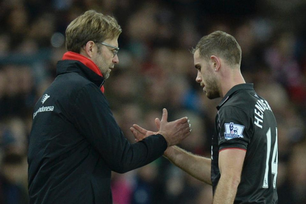 Klopp eyes Liverpool revival in 2016