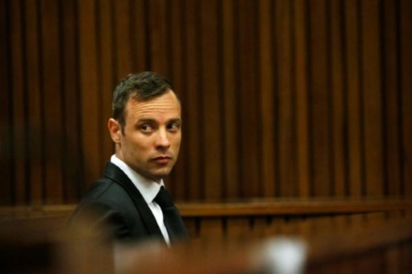Pistorius applies to appeal murder conviction in top court