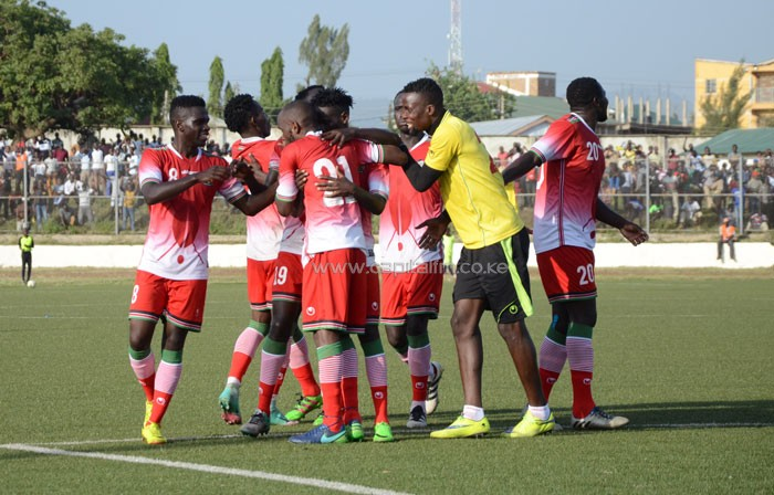 Stars promised Sh180,000 for CECAFA win - Capital Sports