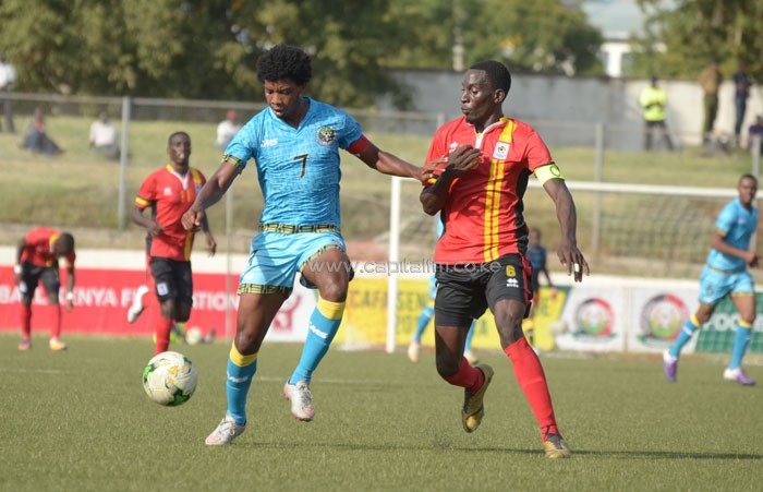 Zanzibar beat Cecafa Cup holders Uganda to reach final