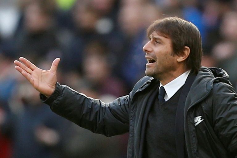 Chelsea on the brink of completing sensational transfer