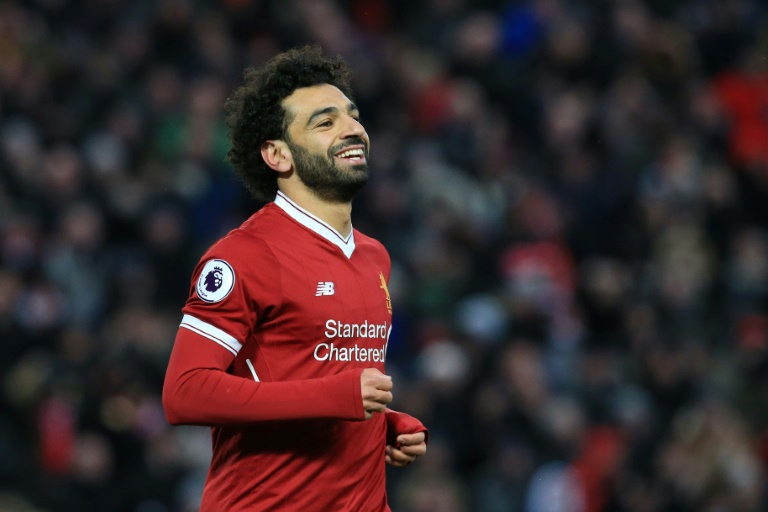 fecdab77a Related Content. Ulinzi face brothers in Nakuru · Egyptian king or dwarf   Salah statue mocked online · Egypt fans pin hopes on injured Salah for World  Cup ...