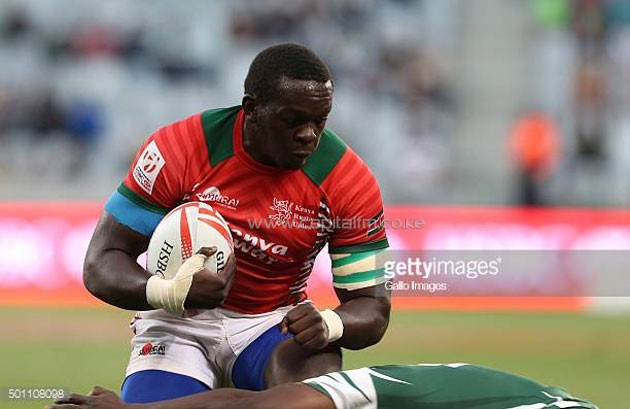 Kenya Sevens team hint mistreatment from rival nations on the sevens circuit