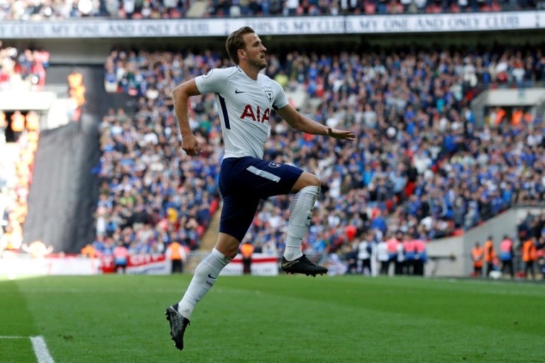 30 up Kane's best ever Premier League return still wasn't enough to beat Mohamed Salah to the Golden Boot