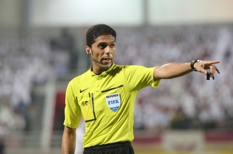 Referee banned for match-fixing but could still go to Russian Federation