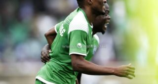 Gor stamp authority over AFC in Derby