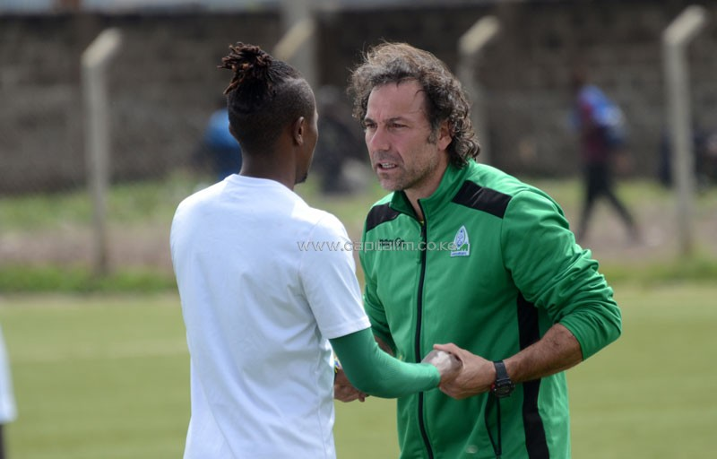 DSC 9984 - No open play, says Oktay as Gor head North