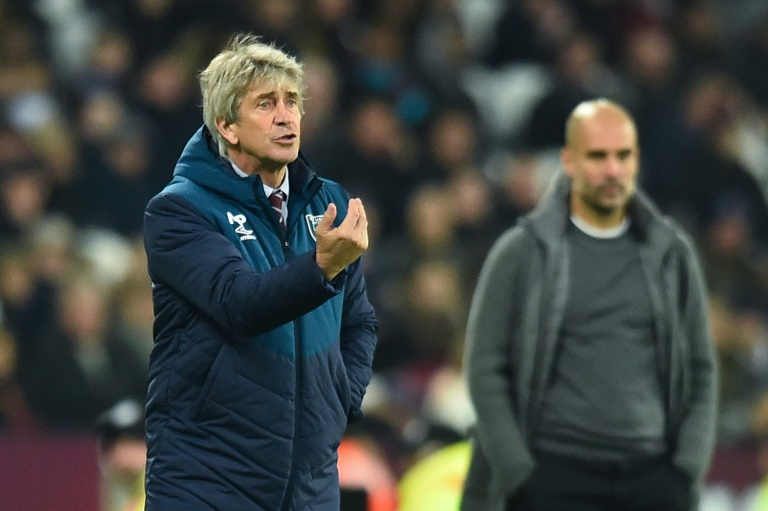 03f2e2f0f1342a88f325b231e014eba0933ca174 - Pep sorry to have derailed Pellegrini's final days at City